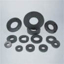 Ferrite Magnet-Ring Type